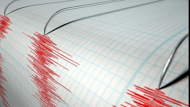 Foto: Patru cutremure s-au produs, în ultimele 12 ore, în judeţul Vrancea