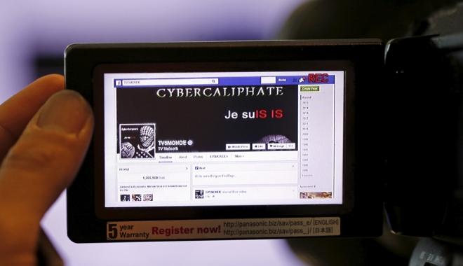 """Foto: O nouă ameninţare!  ISIS bagă în joc """"cyber păpuşarul"""""""