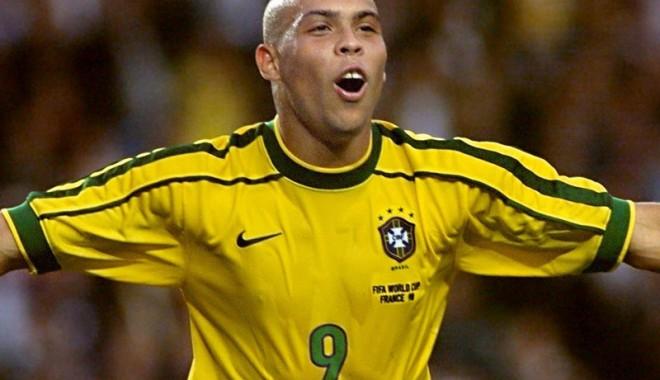 Foto: Ronaldo, acuzat de cel mai mare blat din istorie!