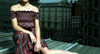 Foto: Milla Jovovich joacă într-un film inspirat de o boală psihică