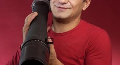 Foto: Mihai Mărgineanu îşi va lansa noul album în cadrul unui concert
