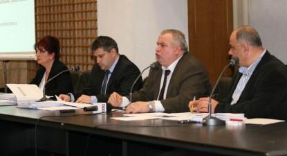 Foto: Consiliul Judeţean Constanţa refuză să explice deficitul bugetar înregistrat pe 2009