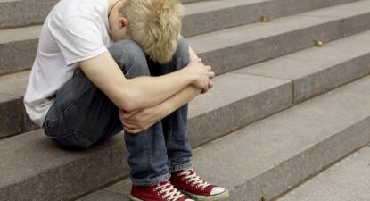 Foto: Copiii bolnavi cronic au nevoie de psiholog