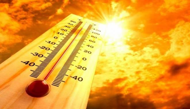 Foto: Meteorologii vin cu o nouă veste proastă pentru Constanţa!