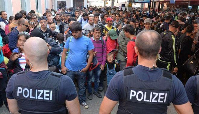 """Foto: """"Dacă mai discutăm mult despre migraţia din 2015, vom pierde vocaţia de partid majoritar"""""""