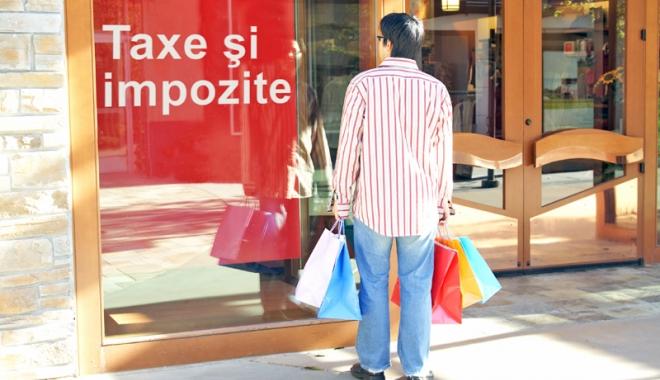 Foto: Dacă vreţi să distrugeţi România, impozitaţi cifra de afaceri a agenţilor economici!