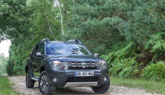 Foto: Dacia a lansat faceliftul SUV-ului Duster. Iată lista de preţuri