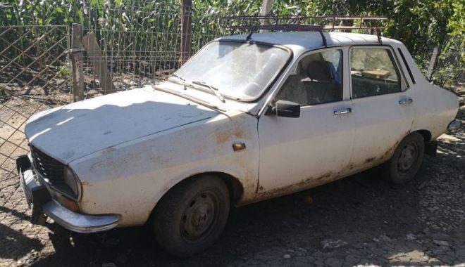 Foto: GALERIE FOTO /Dacia 1300 din 1974. Ce buget ar fi necesar pentru a circula din nou pe şosele?