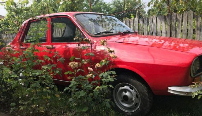Foto: Roşia de Drăgăşani! Nu arată deloc rău, dar preţul…