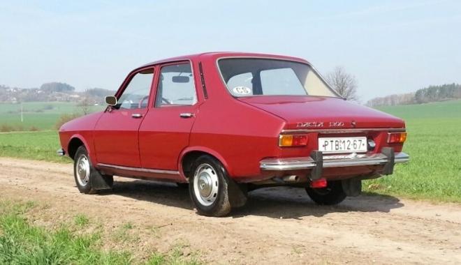 GALERIE FOTO / Maşina copilăriei: Dacia 1300. Cât mai costă o piesă de colecţie - dacia2-1492506558.jpg