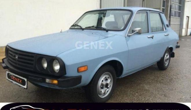 GALERIE FOTO / Maşina copilăriei: Dacia 1300. Cât mai costă o piesă de colecţie - dacia4-1492506571.jpg