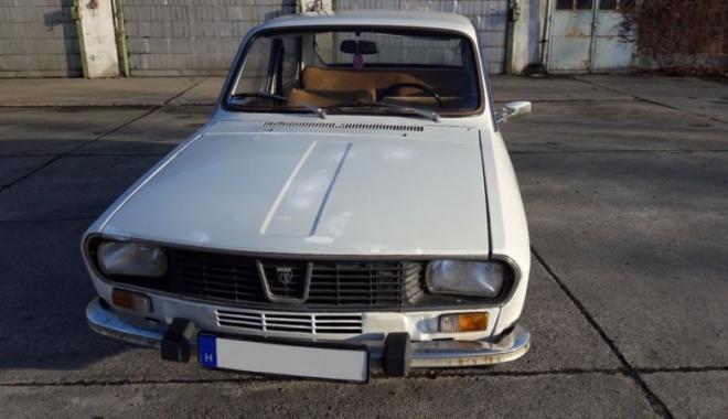 GALERIE FOTO / Maşina copilăriei: Dacia 1300. Cât mai costă o piesă de colecţie - dacia7-1492506588.jpg