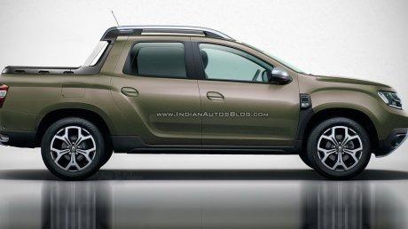 Foto: Dacia lansează un nou model în 2019