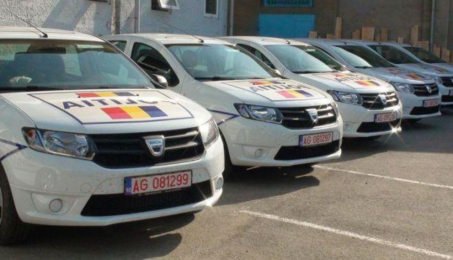 Foto: Ministerul Afacerilor Interne va cumpăra de la Renault România autovehicule în valoare de peste 6,2 milioane de euro