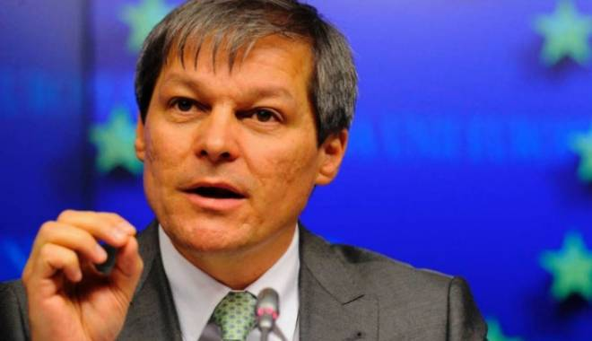 Foto: Anunţul lui Dacian Cioloş. Cine a fost numit consilier de stat în cadrul Cancelariei Primului-ministru