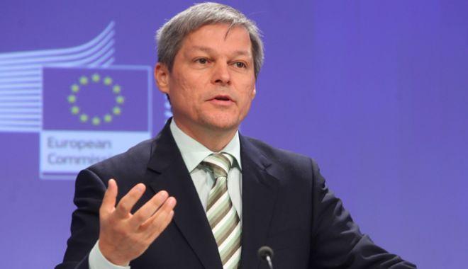Foto: Dacian Cioloș: Guvernul a scăpat complet de sub control răspândirea pestei porcine africane