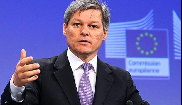 Foto: Dacian Cioloş: PSD se joacă din nou cu nervii și cu pungile românilor