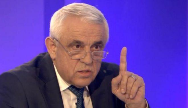 """Foto: Daea îi răspunde liderului UDMR care a spus că programul guvernării """"pare scris între două beri"""""""