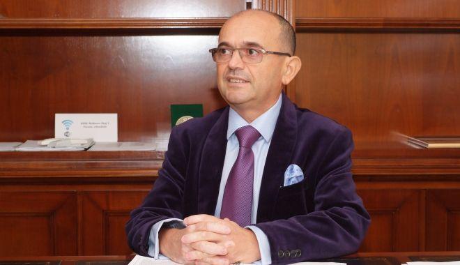 Un medic român a fost ales membru al Consiliului de Conducere al Federaţiei Mondiale pentru Neuroreabilitare
