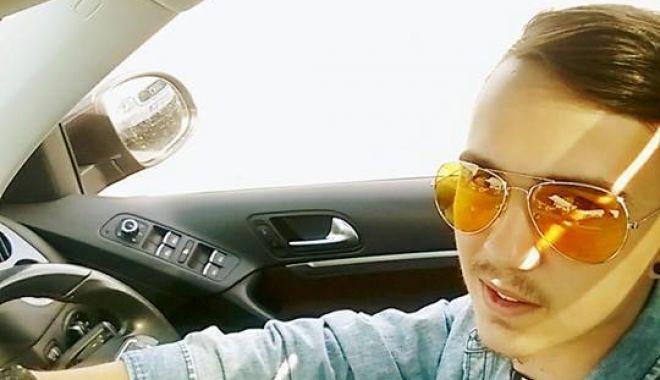 Fiul ministrului de Interne, Carmen Dan, a fost bătut într-o discotecă de lângă Videle - dan3-1559222677.jpg