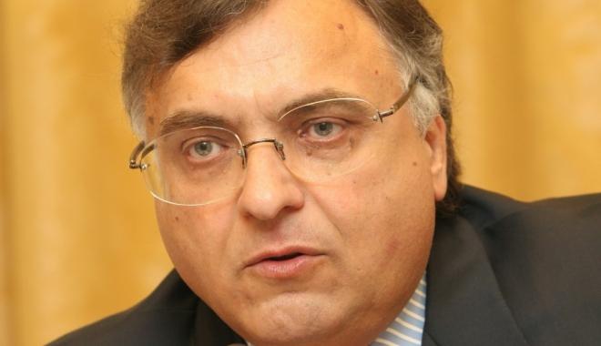Foto: A murit omul de afaceri Dan Adamescu