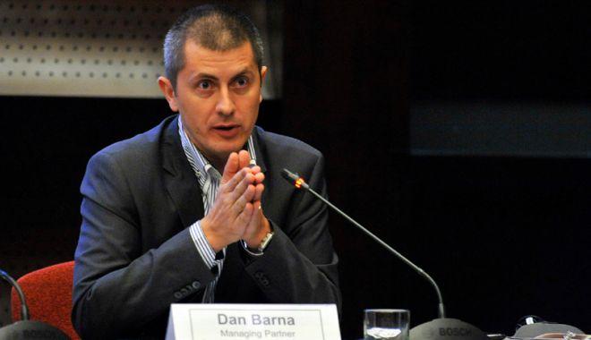 Foto: Dan Barna, de la USR: Reforma fiscală, făcută  fără niciun fel de analiză