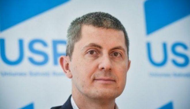 Foto: Dan Barna: Liviu Dragnea nu mai are majoritate la Camera Deputaţilor