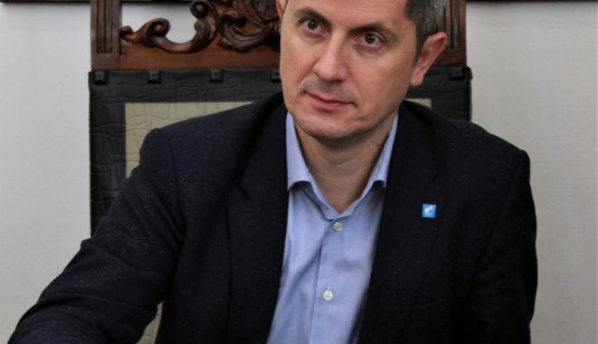 """Foto: Dan Barna: """"Numirea Siminei Tănăsescu la CCR este foarte inspirată"""""""