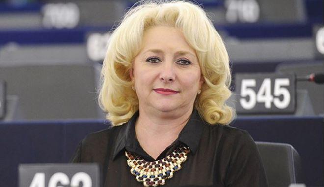 Foto: ŞEDINŢĂ DE URGENŢĂ la Guvern. Premierul Viorica Dăncilă s-a întors mai devreme din concediu