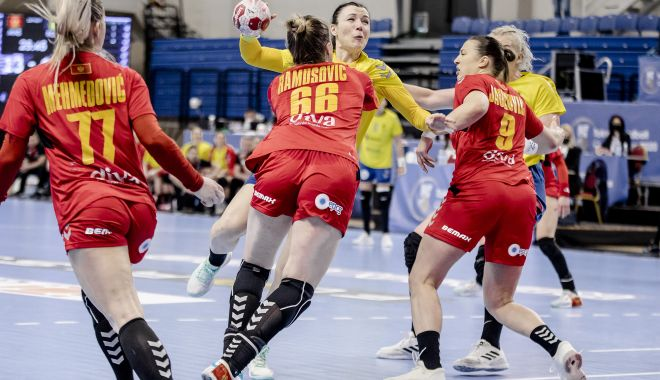 Danemarca şi Austria, adversarele României în preliminariile EURO 2022 la handbal feminin - danemarca-1616682574.jpg