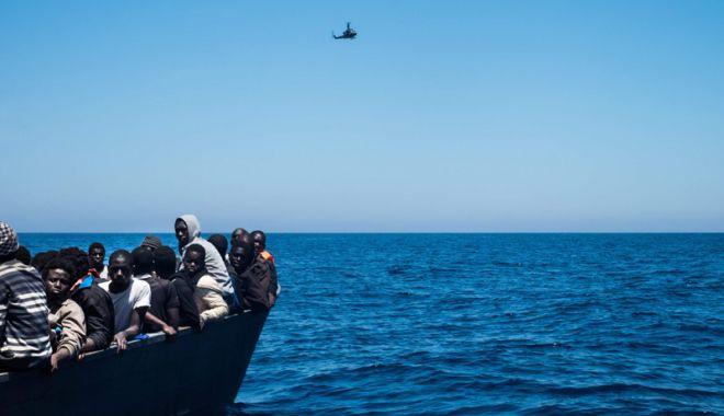 Foto: Danemarca vrea să trimită pe o insulă izolată condamnaţi pentru diferite infracţiuni