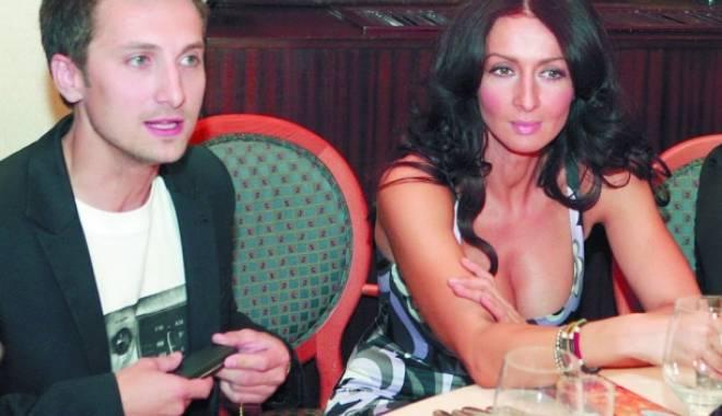 """Foto: Dani Oţil lămureşte situaţia: """"Eu şi Mihaela..."""""""