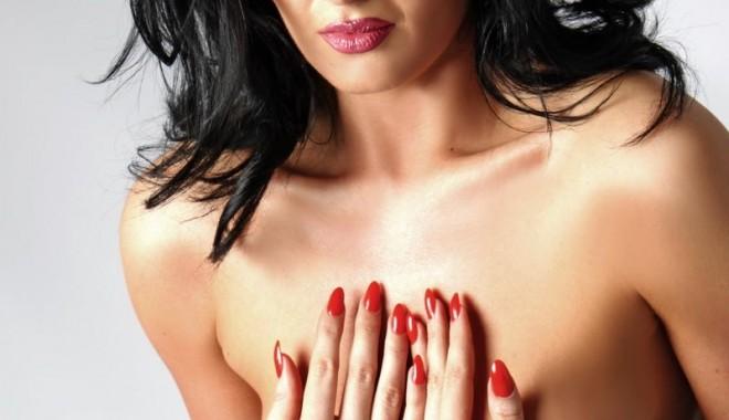 Imagini fierbinți cu cea mai sexy româncă - dania39-1322242607.jpg