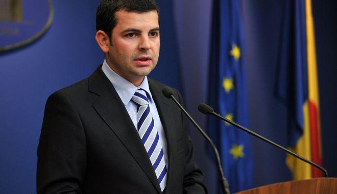 """Foto: Daniel Constantin: """"Victor Ponta nu va fi candidatul Pro România la prezidențiale"""""""