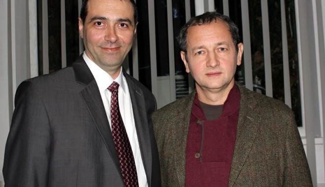 Dan Puric și Mihai Gîrțu, manifest împotriva imposturii - danpuricmihaigartu1-1326388575.jpg