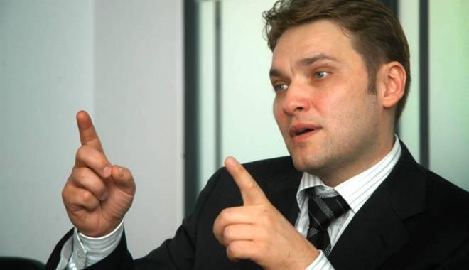 Foto: DNA cere arestarea preventivă a lui Dan Şova