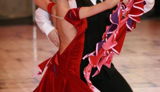 Foto: Concurs de dans sportiv, în week-end, la Medgidia