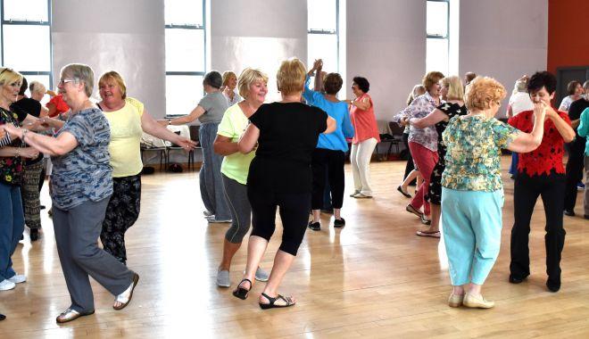 Foto: Dansul ajută la îmbunătățirea ritmului cardiac