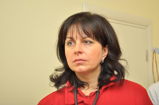 Foto: Fibroza chistică poate avea complicaţii pulmonare grave