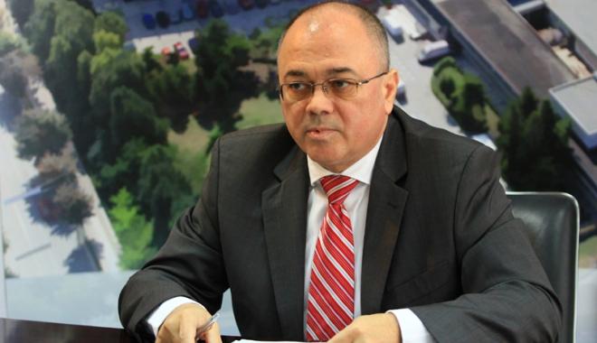 Foto: ANI GREI DE PUŞCĂRIE! Dănuţ Căpăţînă, fostul manager al Spitalului Judeţean Constanţa, CONDAMNAT DEFINITIV!