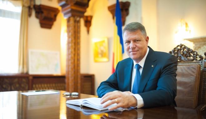 Foto: Klaus Iohannis a acceptat! Viorica Dăncilă, PRIMA FEMEIE PRIM MINISTRU AL ROMÂNIEI