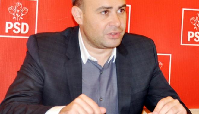 Foto: Darius Vâlcov, noul ministru delegat pentru Buget