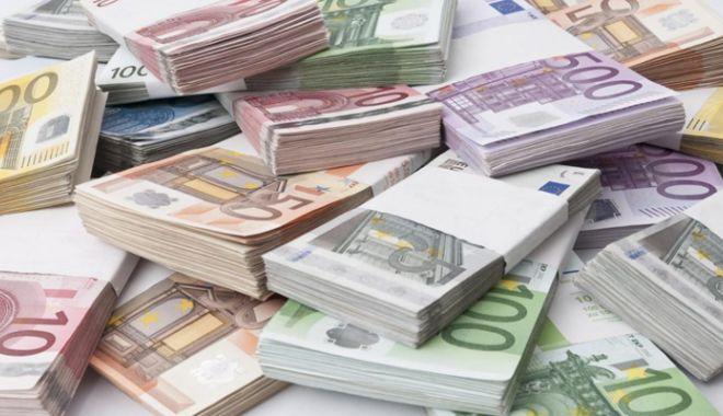 Foto: Datoria externă a României,  mai mare cu 648 milioane euro
