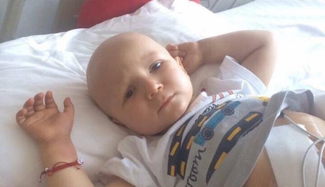 Ajutor pentru David! Viaţa lui poate fi salvată cu ajutorul vostru - davidcancer-1481282680.jpg