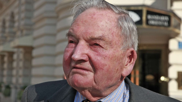 Doliu în lumea miliardarilor. A murit David Rockefeller - davidrockefeller43778100-1490027440.jpg