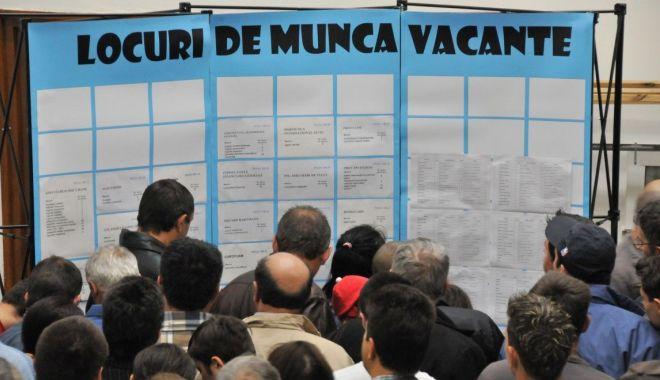 Foto: Ce trebuie să facă șomerii pe timpul stării de urgență
