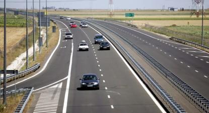 Foto: Autostrada Cernavodă - Constanţa şi centura Constanţei vor fi date în exploatare până în 2012