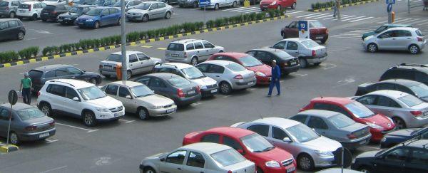 Foto: TOT ÎNAINTE! România, locul 2 în topul celor mai dinamice piețe auto din Europa