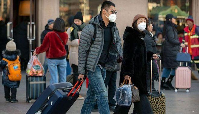 Coronavirusul poate apărea și în România. Măsuri de precauție în aeroporturi - ddd-1579690935.jpg