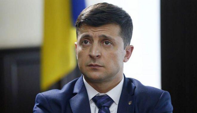 Foto: AFIRMAȚIE REVOLTĂTOARE! Președintele Ucrainei ne rescrie istoria